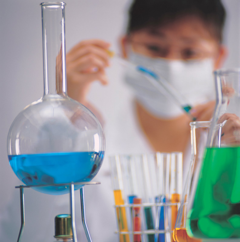 Chemical Research & Development