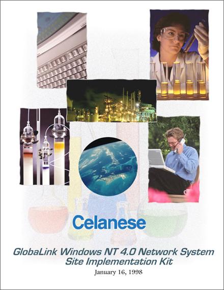 GlobaLink Site Implementation Kit